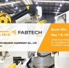 HongEr Machine Will Join In FABTECH 2019 In May 7-9th in Mexico