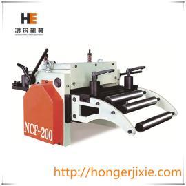 NCF-200 Steel Strip Servo Feeder For Stamping