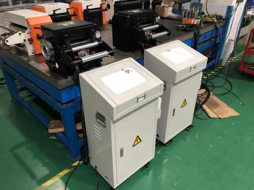 RNC Pneumatic Servo Feeder Machine Made For Bruderder UK