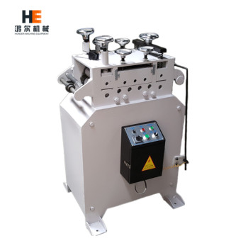 TL-200 Sheet Metal Straightener Machine
