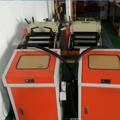 RNC-300 Metal Coil Strip Servo Feeder Machine For Metal Stamping