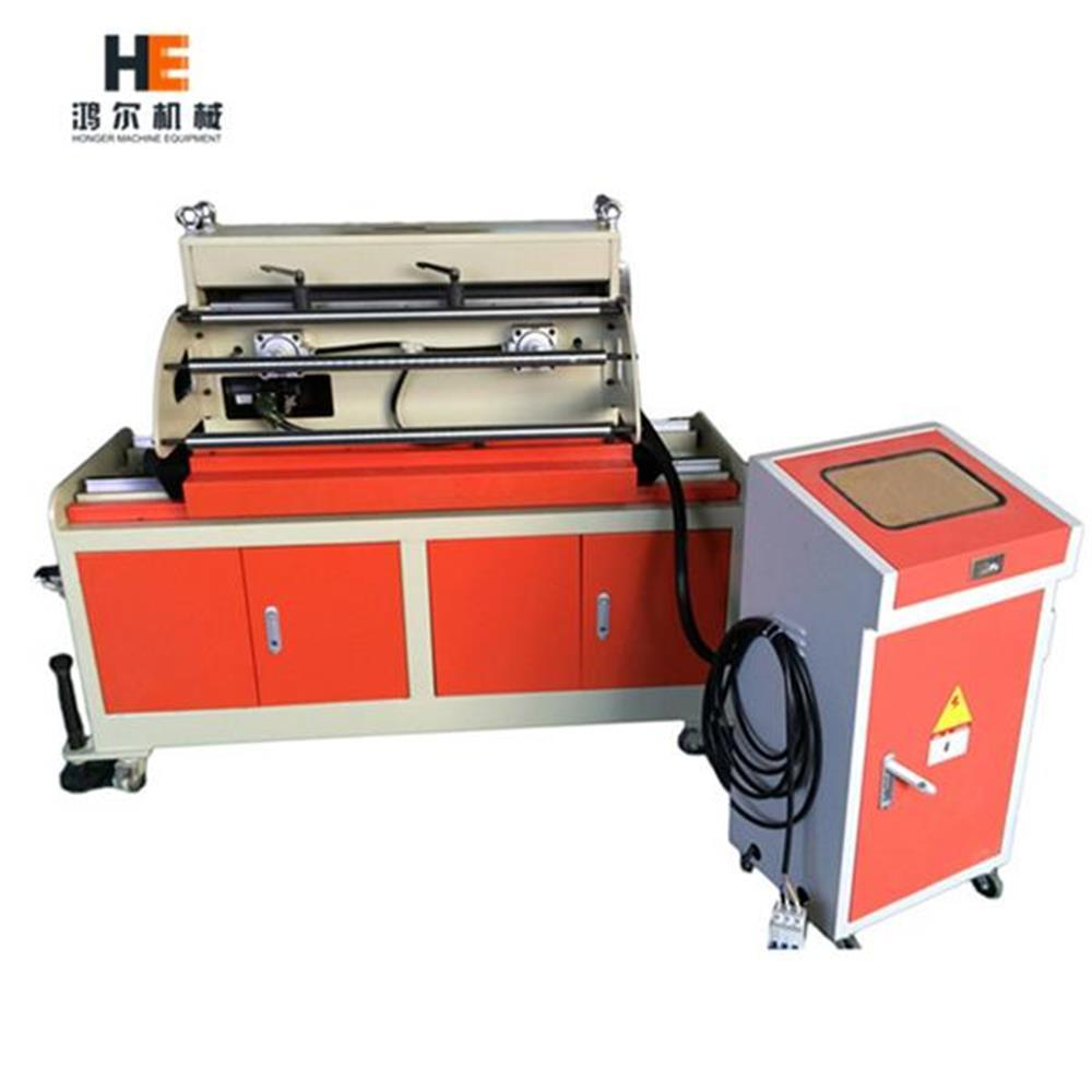 What Are The Advantages of Zigzag Servo Feeder In The Circle Cutting Line?