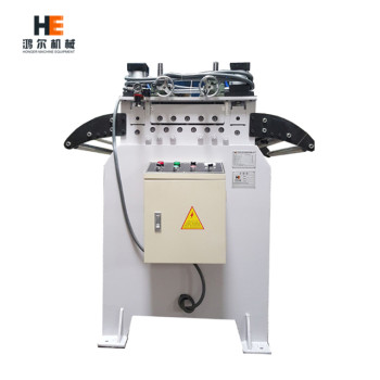 TL-300 Metal Sheet Straightener Machine For Metal Stamping