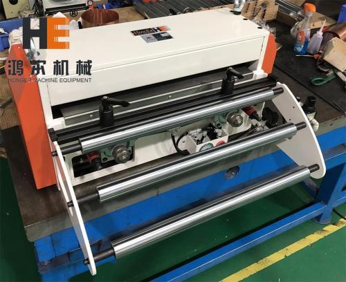 RNC-600 Metal Coil Strip Servo Roller Feeder For Press Machine for Stamping Line