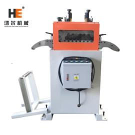 JM3-400 straightener machine for metal steel sheet stamping