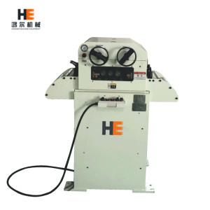 HS Precision Straightening Machine