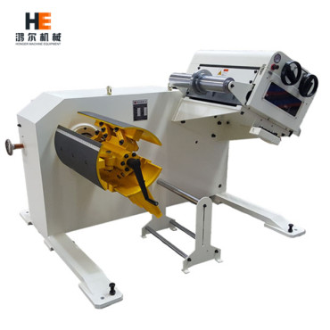 Metal Stamping Line ▏How to produce brake pad friction mesh?