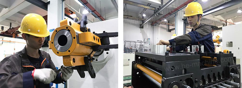 roller-parts-machining