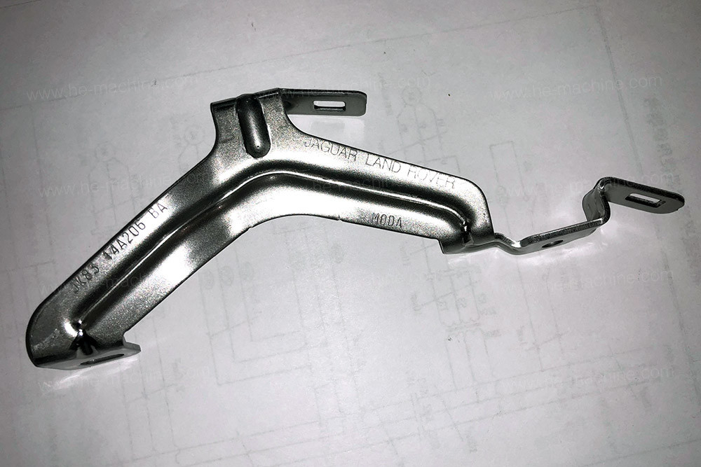automotive brackets