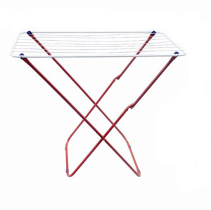 Foldable Multi-functional Laundry Rack