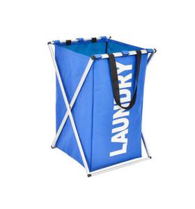 Heavy-duty Folding Laundry Organizer with Handles