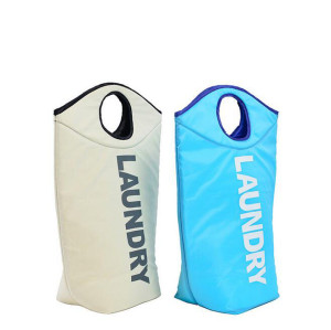 Large Laundry Bag with Soft Handle