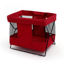 Heavy-duty Folding Storage Box