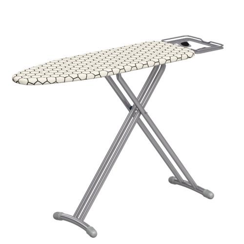 Anti-Scalding Folding Desktop Home Customizable Ironing Board