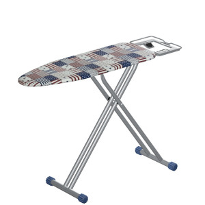 Anti-Scalding Folding Desktop Home Customizable Ironing Board