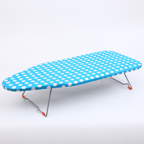Household Table Space Saving Portable Kids Clothes Mini Ironing Board