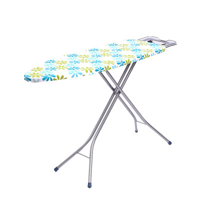 Custom Household Clothes Iron Material Folding Ironing Boards With Holder