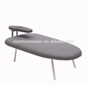 Wholesale Creative Design Mini Plastic Tabletop Ironing Board