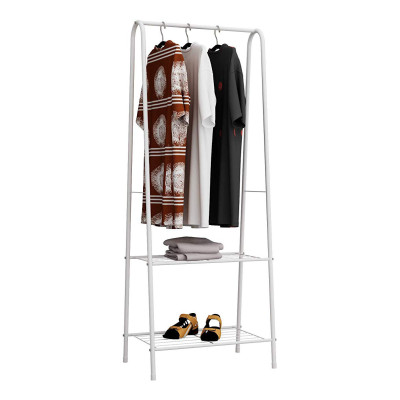 Organizer Closet Shelving Rack Clothes