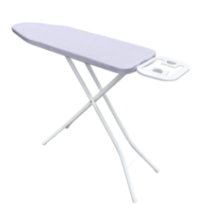 2020 High Quality portable home foldable and adjustable legs ironing+boards