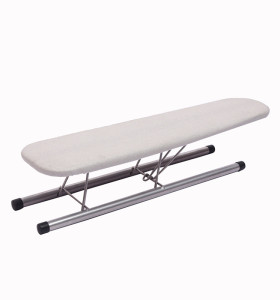 2020 Hot Products Steel Mesh Small Lengthen Sleeve Ironing Boards Foldable