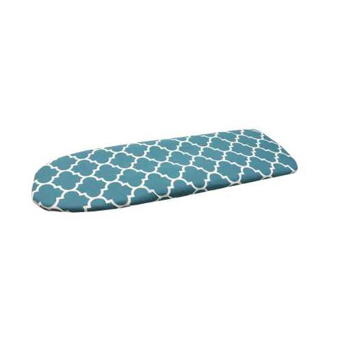 Factory Wholesale Variety Of Colors 100% Cotton Custom Ironing Board Cover