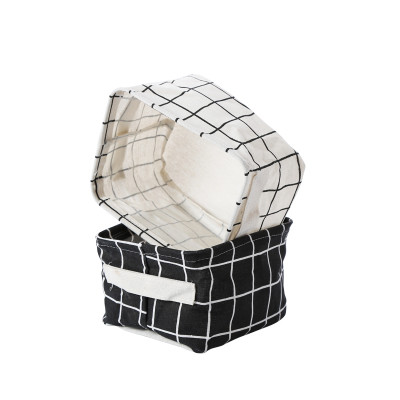 Best Price Home Portable Foldable Collapsible Fabric Toys Organizer Clothing Laundry Organizer Storage Box