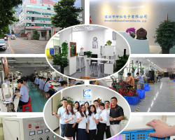 Shenzhen Kuncan Electronics Co.ltd