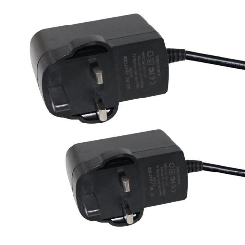 QC3.0 fast smart charging 5v/9v/12v/15V24v  2.6A/3A UK AC DC PD power adapter with USB type C plug for cellphone /laptop