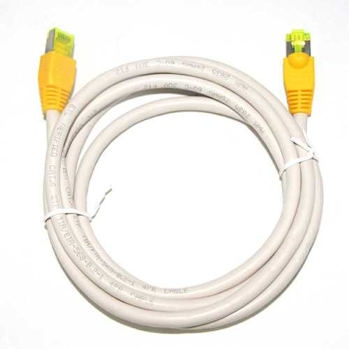 High Speed 10m UTP Cat5 Cat5e Cat6 Cable RJ-45 Ethernet Network Cable Lan Patch Cord