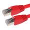 100Ft RJ45 Ethernet Outdoor Patch Cat6e Best Shielded Plenum Network UTP Cat6 Cable