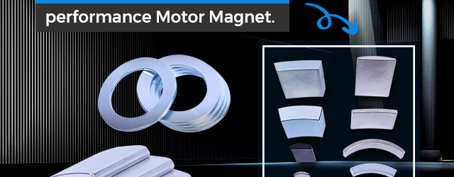 Magnetic material production and marketing