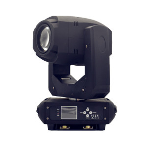 High Power LED Beam Moving Head Light Spot 200W