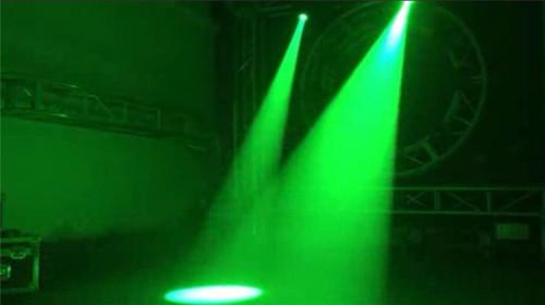 High Power LED Beam Moving Head Light Spot 200W