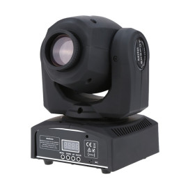 Mini LED Spot Moving Head Light 30W