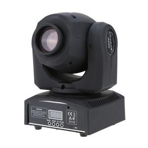 Mini LED Spot Moving Head Light 30W