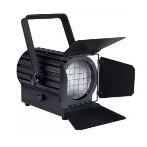Led Fresnel Spot Light 200W studio stage lighting