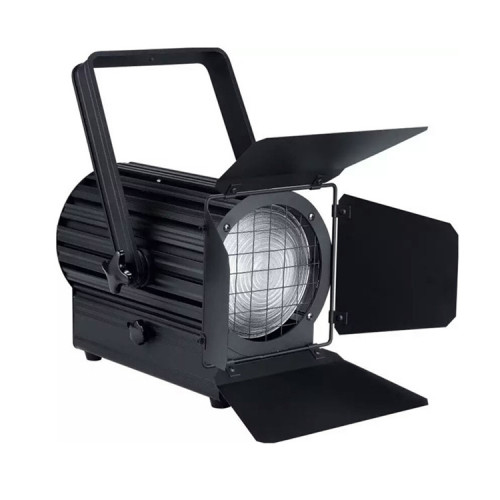 LED Fresnel Spot Light 200W Studio Stage Lighting