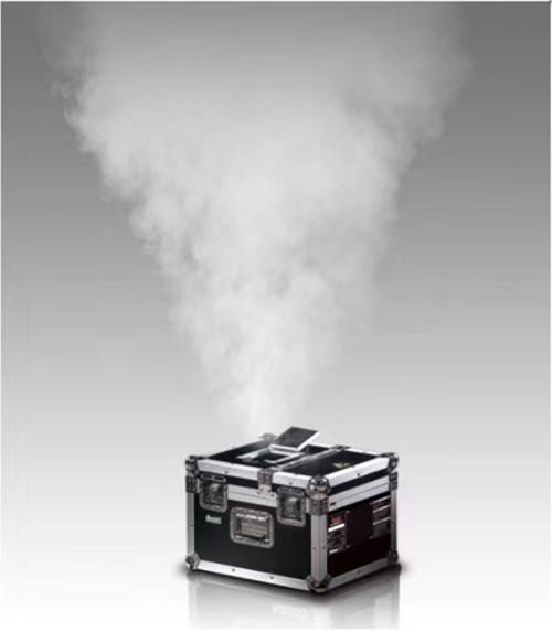 600W Hazer Machine Dual Haze Fog Machine for DJ Disco