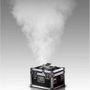 600W Hazer Machine Dual Haze Fog Machine for DJ Disco