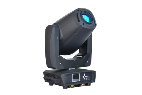 LED High Power 230W Spot Zoom Moving Head Stage Light