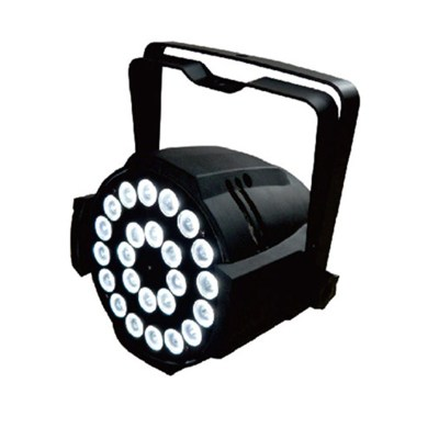 24*12W RGBW 4in1 Stage Wash Lighting LED Par Can Light