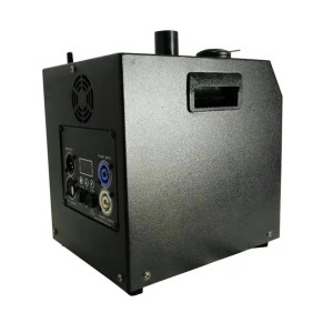 400W  cold sparkle fountain machine with DMX control/remote control for celebrating activities