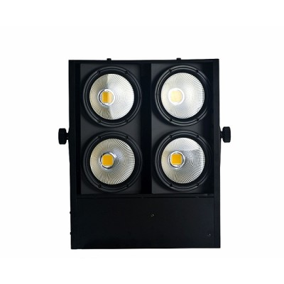 4 Eyes Stage LED 400W COB Audience Matrix Blinder Light