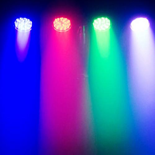 Outdoor IP65 DMX512 RGBW 18*12W 4in1 LED PAR Light