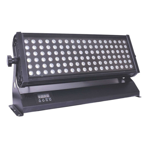 Outdoor 108*3W RGBW Wall Washer LED City Color Wash Light