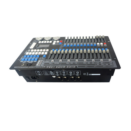 Stage Moving Head Light Kingkong 1024 Console DMX Controller