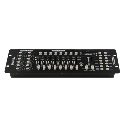 Stage Moving Head Disco Light 192 Console DMX Controller