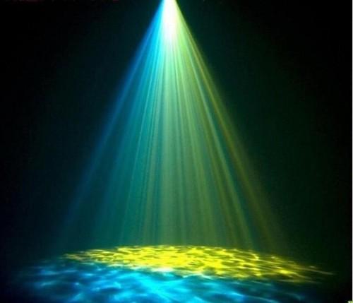 Water Wave Projector 50W Water Wave Ripple Light