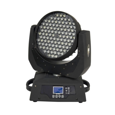108x3W LED Moving Head Wash Light LED Stage Lighting